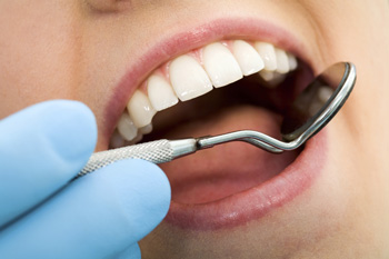 Comprehensive Dental Exams in Fairfield