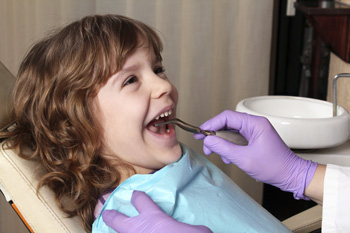 Fairfield Children's Dentistry