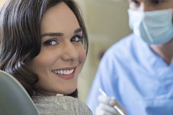 Cosmetic Dentistry - Smile Makeovers - Fairfield CT